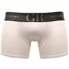 GEORGES RECH Diego Luxury Men's Designer Soft Cotton Boxer Shorts