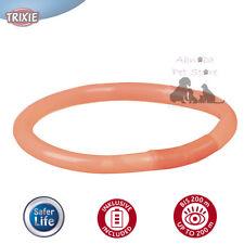 Dog Safer Life Light Band 100 hours approx flashing light plastic splash-proof