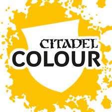 Games Workshop - Colori Citadel - BASE