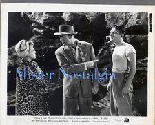 VINTAGE PHOTO 1946 Vivian Blaine Perry Como Doll Face