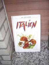 Italien, Internationale Küche, von Dr. Oetker, aus dem