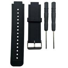 Replacement Silicone Watch Band Wrist Strap Bracelet for Garmin Vivoactive