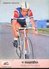 GIUSEPPE PERLETTO Cyclisme MAGNIFLEX 75 ciclismo Cycling equipo ciclista 1975