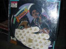 Michael Jackson LP SEALED 14 Greatest w/glove & poster! 6099ML motown collectibl