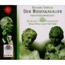 Strauss Richard: Der Rosenkavalier - Gueden Hilde,Reining Maria, Jurinac Sena