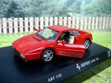 1/43 Detail Cars Ferrari 348 TB
