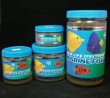 New Life Spectrum Marine Fish Food Diet