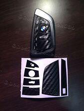 Carbon Schwarz Folie Schlüssel BMW X6 F16 M X5 F15 M Gran Tourer F46 Active