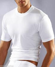 "Mey - Herren Olympia Shirt ""Dry Cotton"" weiss Halbarm   (Unterhemd)"