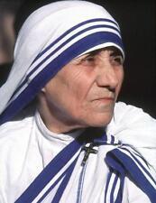 MOTHER TERESA GLOSSY POSTER PICTURE PHOTO PRINT theresa catholic calcutta 4042