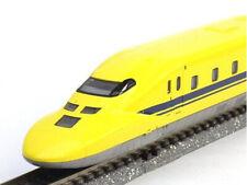 Kato 10-896 - Shinkansen Series 923 Dr. Yellow Wartungszug - Spur N - NEU
