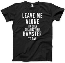 LASCIATEMI IN PACE STO solo parlando con il mio CRICETO Pet Bambini T-shirt