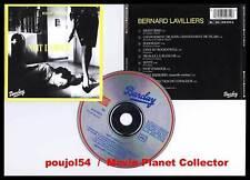 """BERNARD LAVILLIERS """"Nuit d'Amour"""" (CD) 1981"""