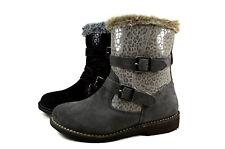 Ricosta ZOE Warm Kinder Leder Schuhe Stiefel Mädchen Boots Gr.28-35 A.649228200
