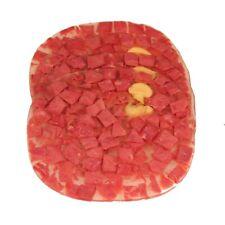 (17,96€/kg) Kalbfleischgewürfelt in Aspik geschnitten, Kalbfleischsülze, Kalbfl