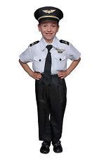 Acheter Enfants Garçons enfant luxe pilote de ligne Garçon Tenue Costume Âge 4-14