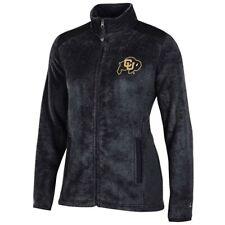 Colorado Buffaloes NCAA Full Zip Women's Team Logo Flurry Jacket by Champion
