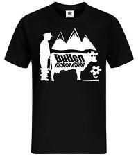 Bullen T - shirt,sprüche,party,fun,lustig,s,m,l,xl,xxl,Fußball,Hools,ultra