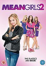 Mean Girls 2 [DVD] DVD, Very Good, Melanie Mayron, Dan Coleman,Linden Ashby,Donn