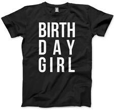 Birthday Girl - Funny Present Party Kids T-Shirt