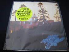 Eagles Hotel California 20th Japan Issue Vinyl LP 1996