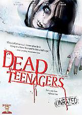 Dead Teenagers (DVD, 2006) - New
