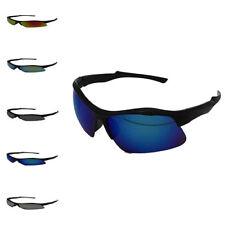 Sonnenbrille Wrap Um Sport Ski Biker Modern Style Herren Damen Unisex Shades