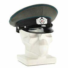 Original East German NVA army visor cap Air forces military peaked hat NEW