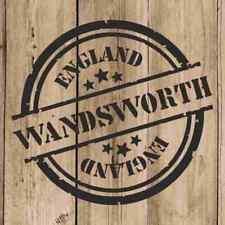 Car Tablet Vinyl Decal Wandsworth Shield Style Celt Ornament Celtic Stone #4