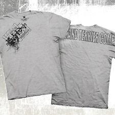 Staffordshire Bullterrier t-shirt streetwear staffbull Department s-3xl