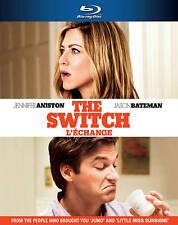 Switch (2010) (Ws)  Blu-Ray NEW
