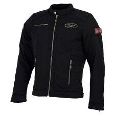 Richa Seventy Moto Femmes Wp Veste Noir ou Marron Soldes