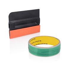 5M Knifeless Finish Line Tape Pro Squeegee, Graphic Vinyl Cutting Trim Wrap Tool