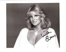 Linda Evans-signed photo-20 - coa