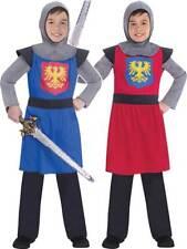 Ahoy pote Pirate Robe Fantaisie Garçons Buccaneer World Book Day Childs Kids Costume