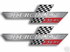 Hercules K50 side decals