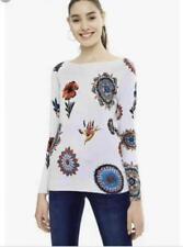 New Spanish Desigual fashion women's sweater