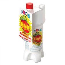 Pool Frog Bam Liquid Algaecide For Pools - Choose your Quantity 01-10-5060 New