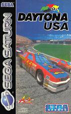 # Daytona USA-Sega Saturn juego-productos nuevos/new/sealed #