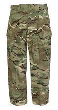 New British MTP Combat Warm Weather Trousers Pants