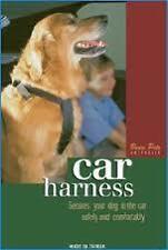 Beau Pets Dog Car Harness - 4 Sizes