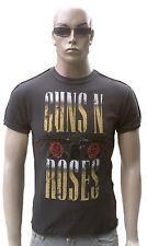Amplified Guns N 'Roses Rock Star Designer Vintage Club T-Shirt G. xs/s 46/48