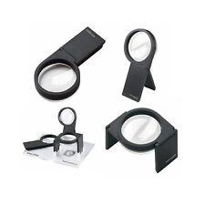 Eschenbach Visoflex 2.5X Hand and Stand Magnifier