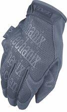 Genuine Mechanix Tactical Original Gloves in Wolf Grey all sizes