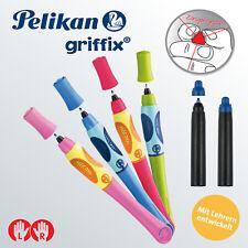 Pelikan Griffix 3  Tintenroller Tintenschreiber Patronenroller Ink pen