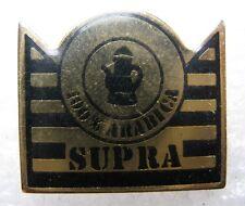 Pin's 100% ARABICA SUPRA Café  (Réf:1970 )