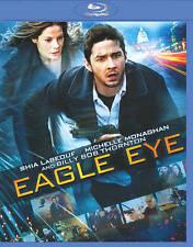 Eagle Eye (Blu-ray Disc, 2013)