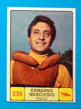 Figurina/Sticker CAMPIONI DELLO SPORT 1968/69-n.230-MARCHISIO-ITALIA-rec