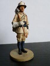 soldat de plomb - Pompier tenue de feu , Indochine 1943 - Delprado