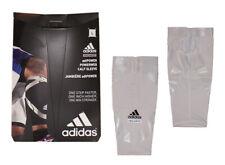Adidas Techfit Men's Basketball Jambiere adiPOWER Powerweb Calf Sleeve - White